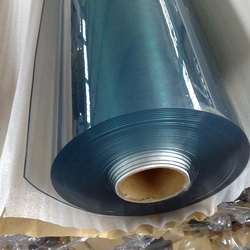 Прозрачная пленка ПВХ(PVC) 0,5 мм (500 микрон)