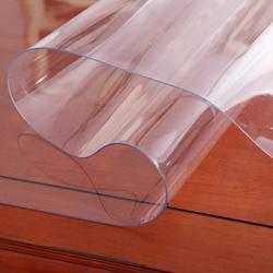 Прозрачная пленка ПВХ(PVC) 0,7 мм (700 микрон)