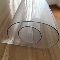 Прозрачная пленка ПВХ(PVC) Crystivinyl 0,75 мм (750 микрон)