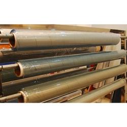 Прозрачная полиуретановая пленка FineVinyl ПУ(PU) 0,8 мм (800 микрон)