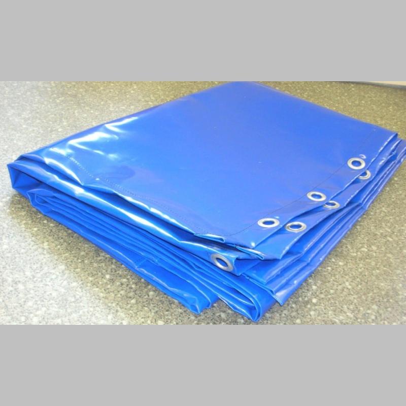 Тентовая ткань ПВХ TexA 580 гр/м2